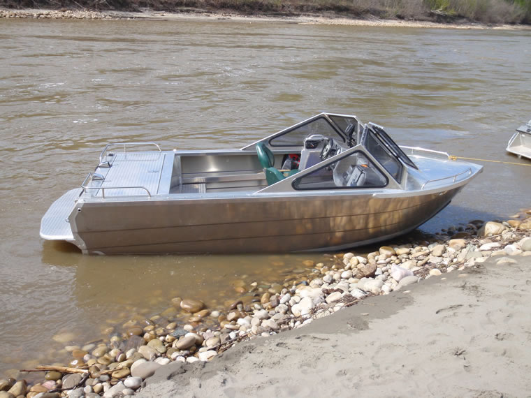 Aluminum Jet Boat Plans Boat Design Forums Pictures to pin ...